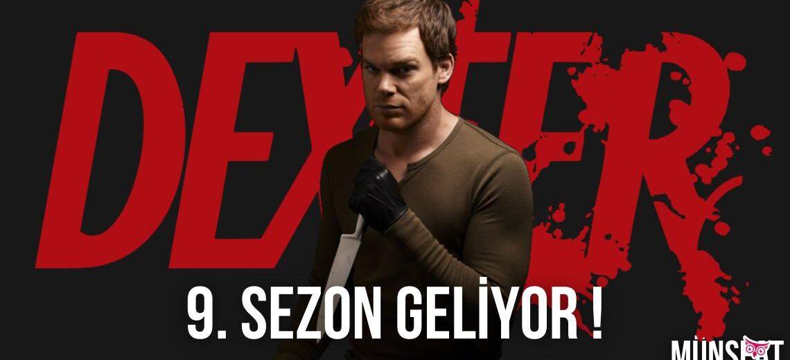 dexter 9. sezon olacak mı